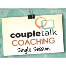 Coaching - Single Session
