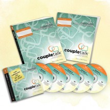 "COUPLE'S ""STARTER"" SET           (Part 1 only) -- DVD format, Christian version"