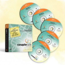 DVDs - Part 1 (includes five discs) - Universal Version