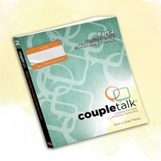 PART 2 PARTICIPANT WORKBOOK (Christian Version) -- (each couple needs two workbooks)