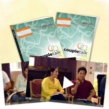 "COUPLE'S ""STARTER"" SET (Part 1 only) -- Online format, Christian version"